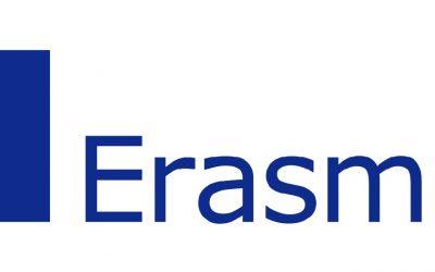 Laimėtas Erasmus+ projektas