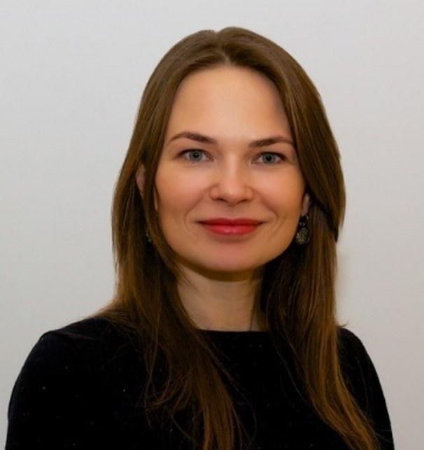 Eglė Deksnienė