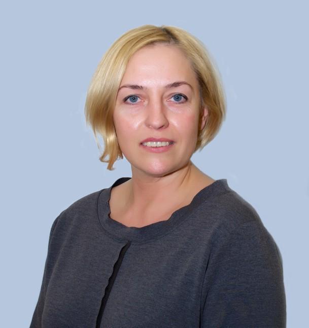 Inga Vaitkienė
