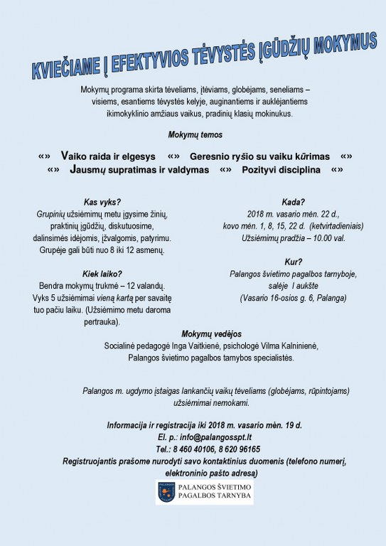 Kvietimas_2018_pavasaris_efektyvios_tėvystės_įgūdžių_mokymai_543x768