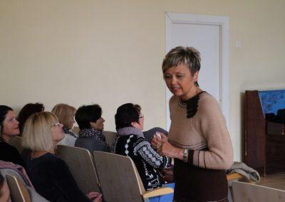 Palangos švietimo pagalbos tarnybos 10 - ties metų jubiliejaus šventės akimirkos